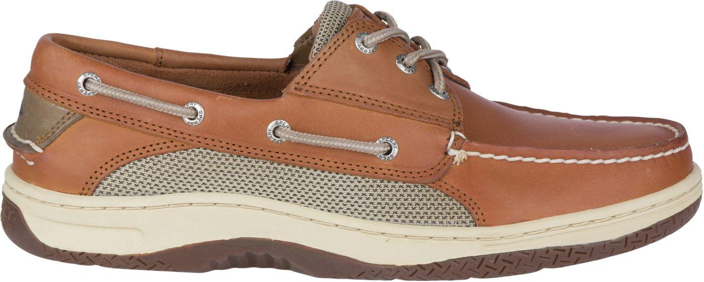 Sperry Top-Sider Men's Billfish Boat Shoes