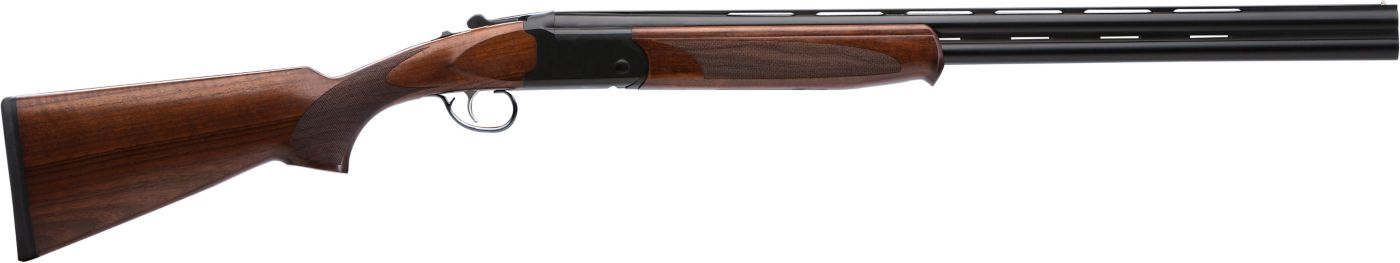 Savage Arms Stevens 555 Deluxe Over Under Shotgun
