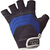 AquaLung Barnacle 1/2 Finger Gloves