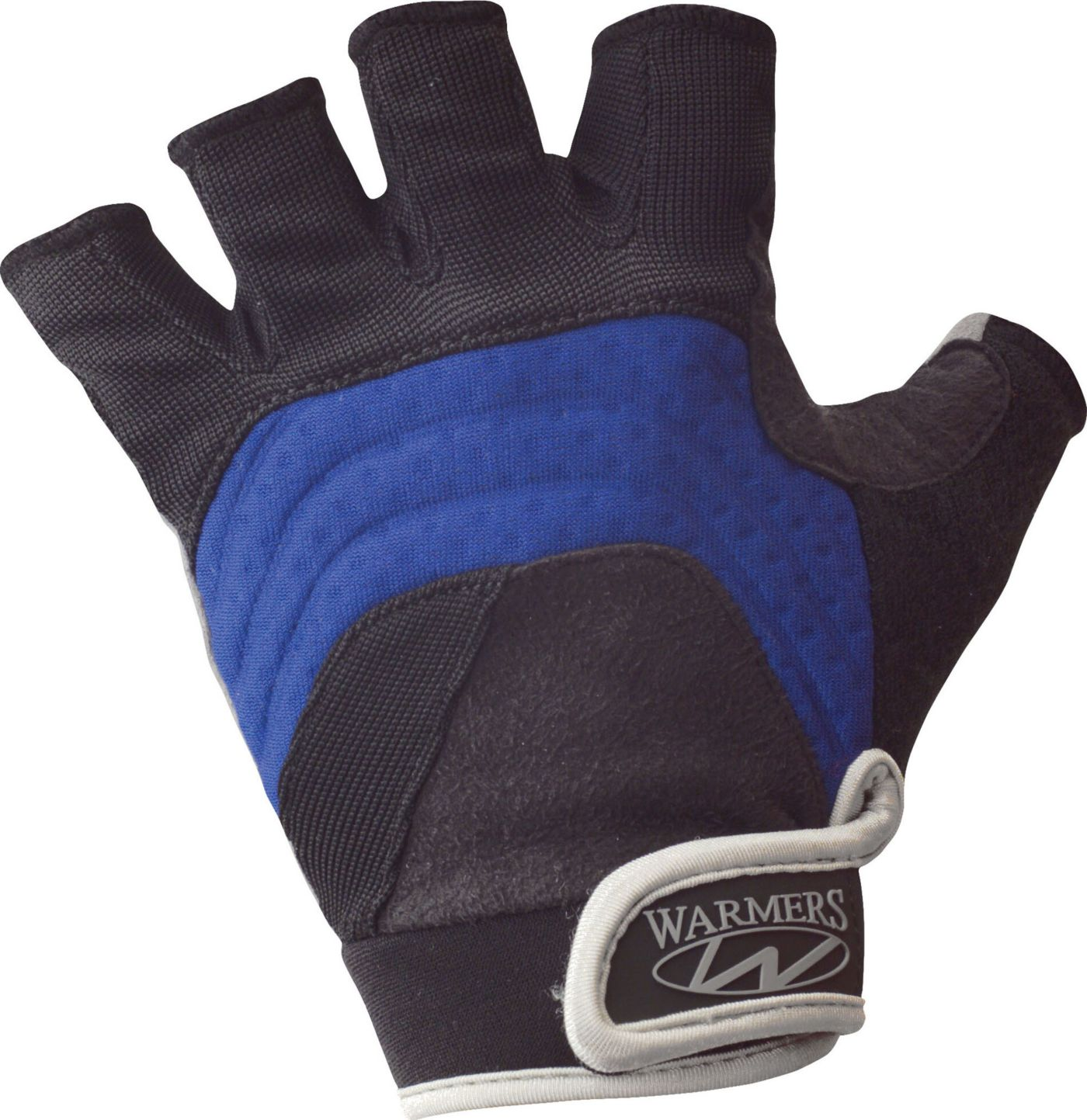 Stohlquist Waterware Barnacle 1/2 Finger Gloves