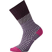 SmartWool Women's Popcorn Cable Socks