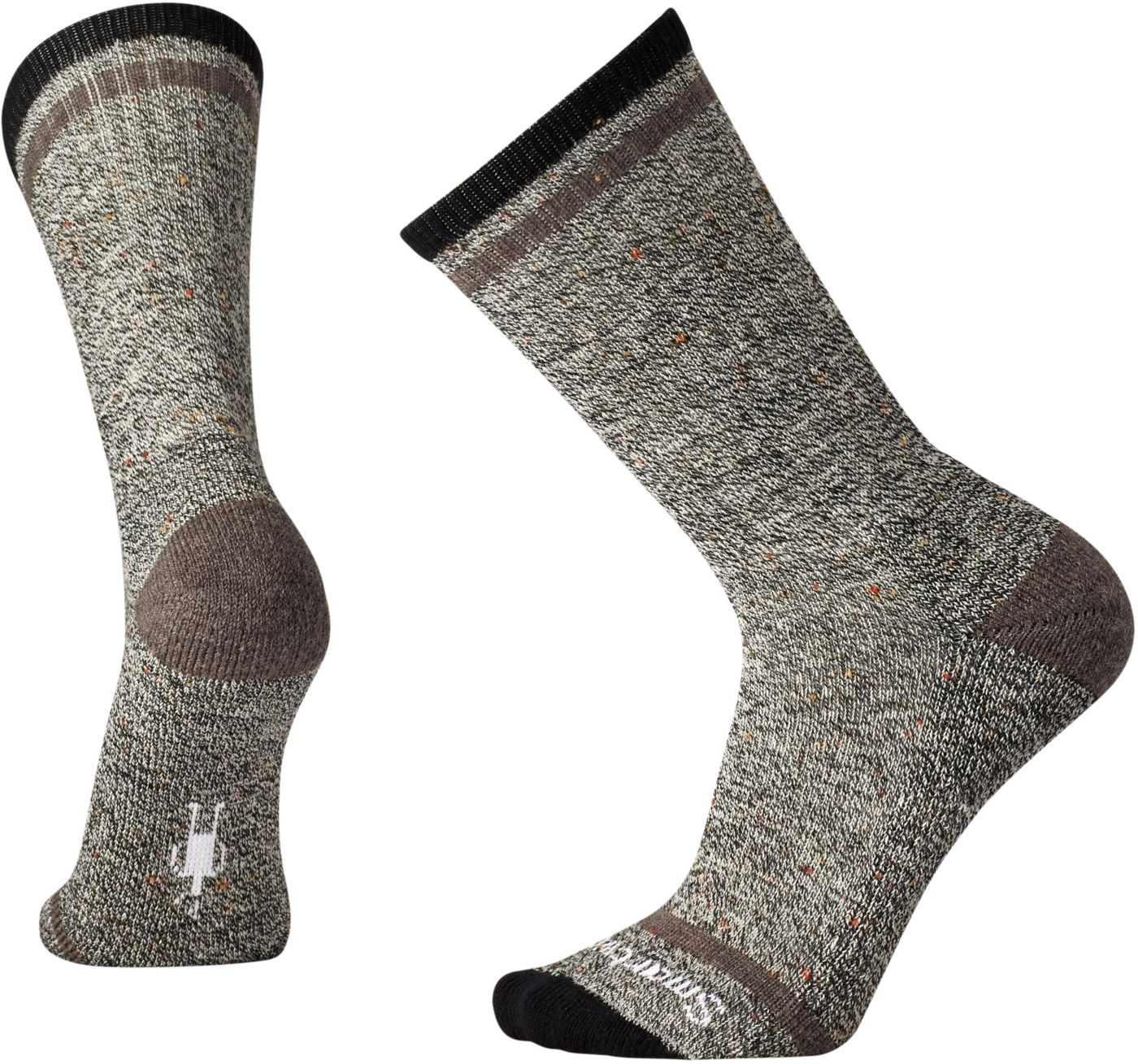 Smartwool Men's Larimer Crew Casual Socks