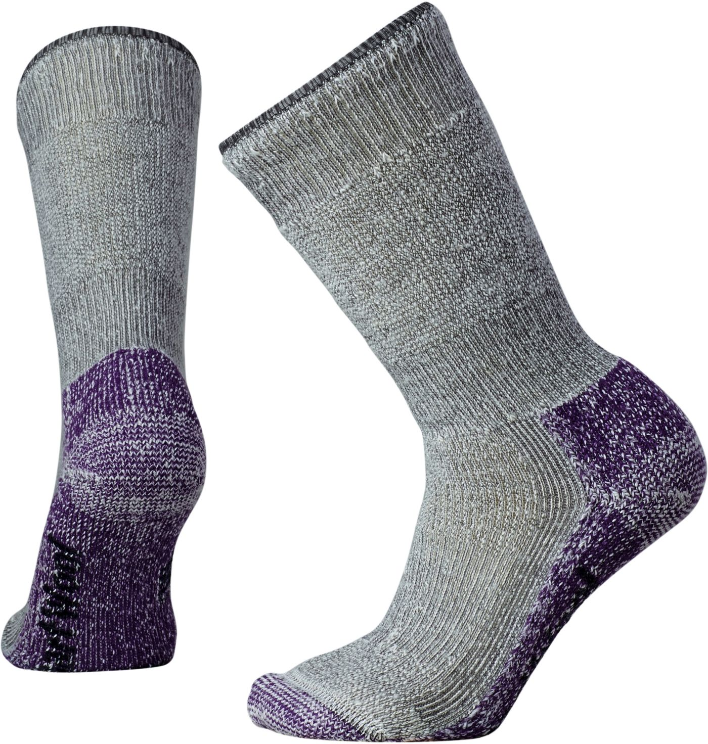 Smartwool Women's Mountaineering Extra Heavy Crew Hunting Socks