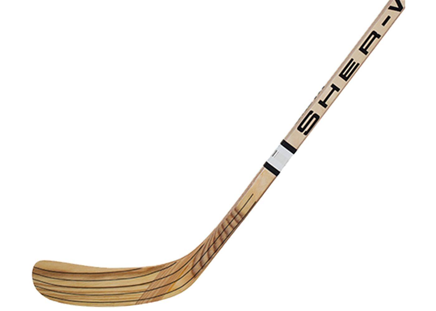 Sher-Wood Junior 5030 Heritage Wood Ice Hockey Stick