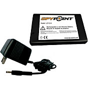Spypoint Rechargeable Lithium Battery with AC Charger