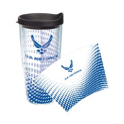 Tervis Air Force Wrap Tumbler