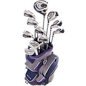 Top Flite 2016 Women's Tour 17-Piece Complete Set – (Graphite)