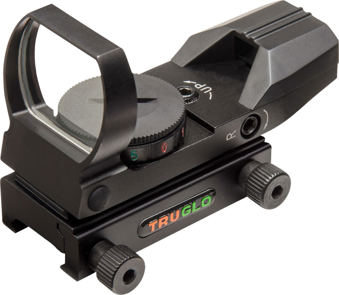 TRUGLO Open Dual Color Red Dot Sight