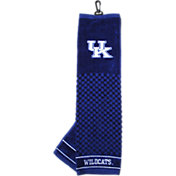 Team Golf Kentucky Wildcats Embroidered Towel