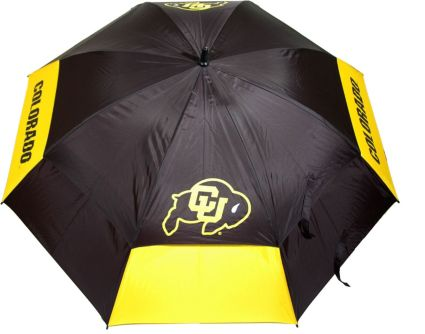 Team Golf Colorado Buffaloes Umbrella