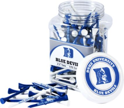 Team Golf Duke Blue Devils Tee Jar - 175 Pack