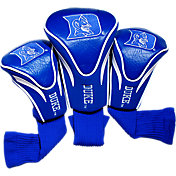 Team Golf Duke Blue Devils Contour Headcovers - 3-Pack