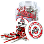 "Team Golf Ohio State Buckeyes 2.75"" Golf Tees - 175-Pack"