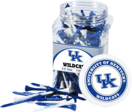 Team Golf Kentucky Wildcats Tee Jar - 175 Pack