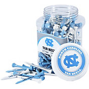 "Team Golf North Carolina Tar Heels 2.75"" Golf Tees - 175-Pack"