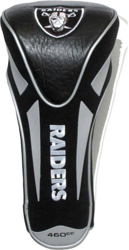 Team Golf APEX Oakland Raiders Headcover