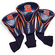 Team Golf Syracuse Orange Contour Headcovers - 3-Pack