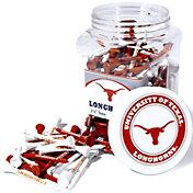 "Team Golf Texas Longhorns 2.75"" Golf Tees - 175-Pack"