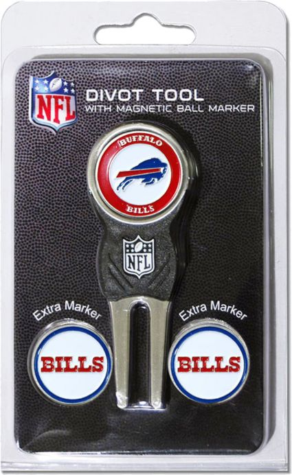 Team Golf Buffalo Bills Divot Tool
