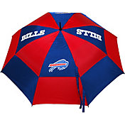 "Team Golf Buffalo Bills 62"" Double Canopy Umbrella"