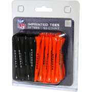 Team Golf Cincinnati Bengals Golf Tees – 50 Pack