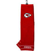 Team Golf Kansas City Chiefs Embroidered Golf Towel