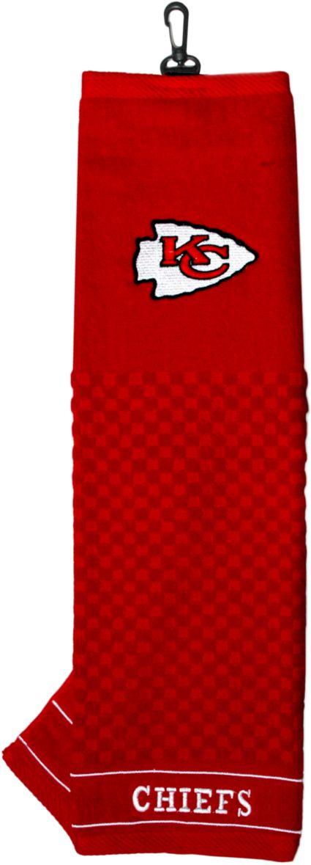 Team Golf Kansas City Chiefs Embroidered Towel