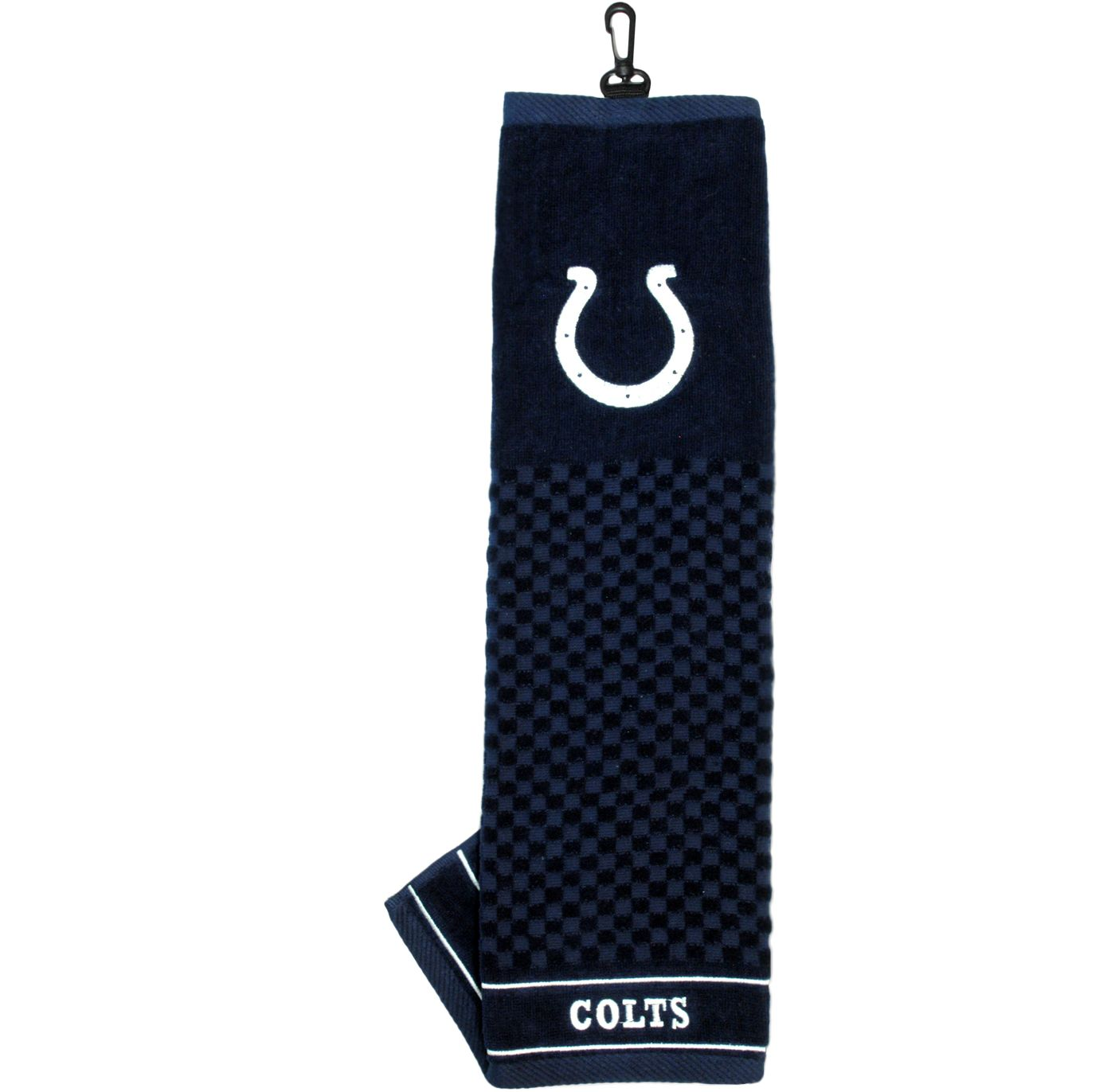 Team Golf Indianapolis Colts Embroidered Towel