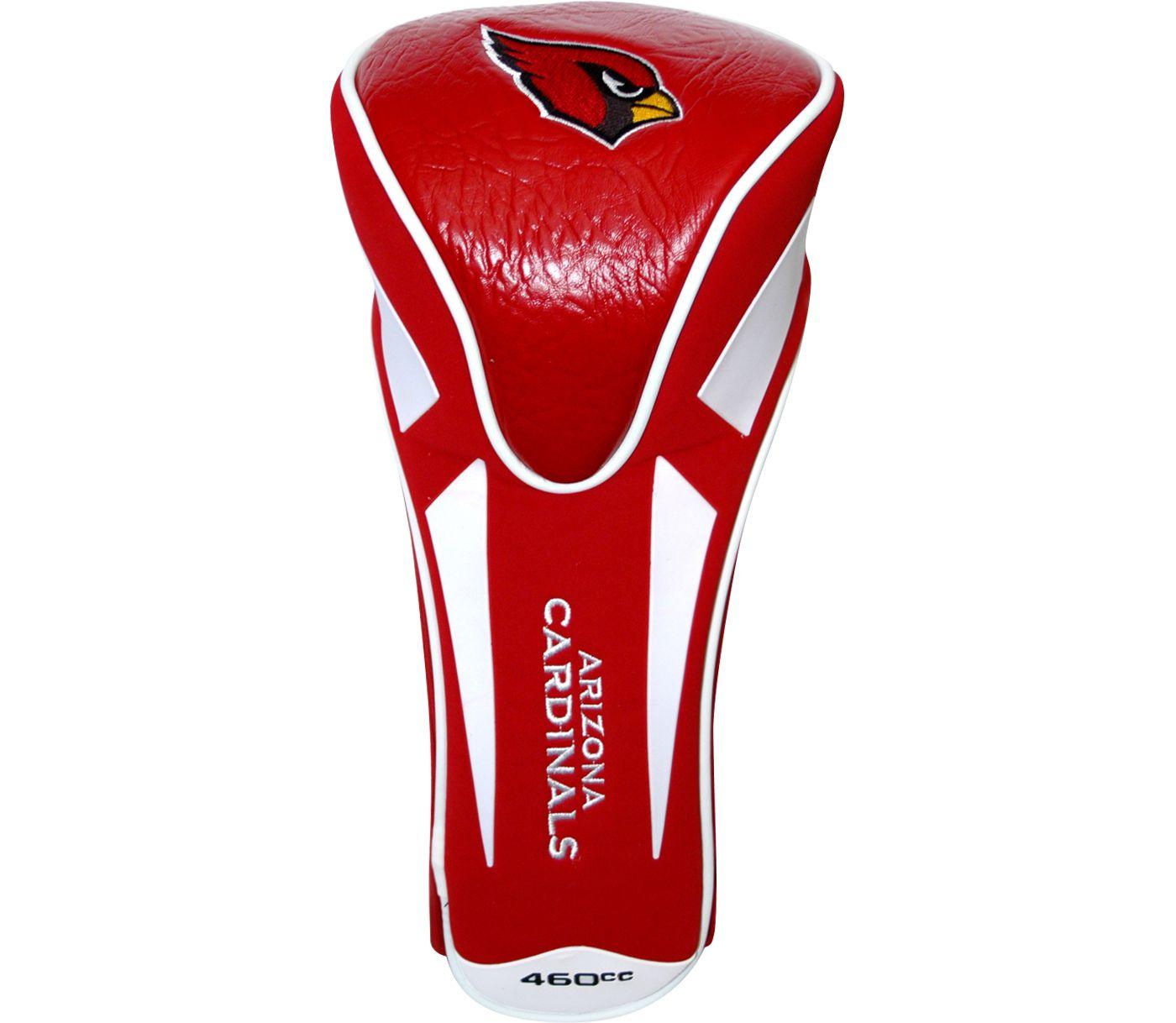 Team Golf APEX Arizona Cardinals Headcover