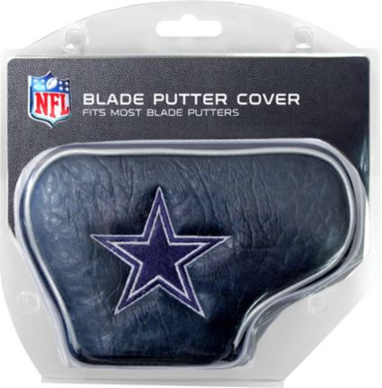 Team Golf Dallas Cowboys Blade Putter Cover