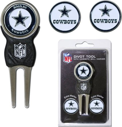 Team Golf Dallas Cowboys Divot Tool