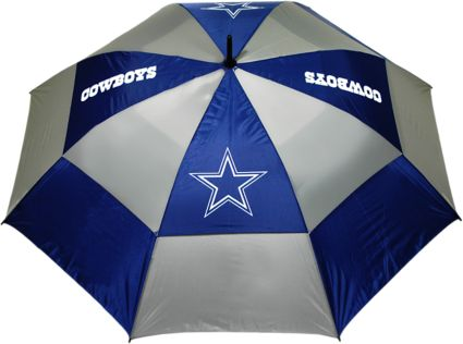 Team Golf Dallas Cowboys 62 Double Canopy Umbrella Dick