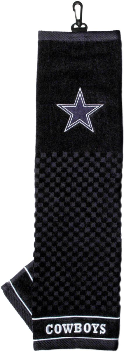 Team Golf Dallas Cowboys Embroidered Towel