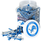 Team Golf Detroit Lions 175 Count Golf Tee Jar