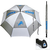 "Team Golf Detroit Lions 62"" Double Canopy Umbrella"