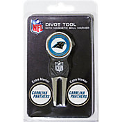 Team Golf Carolina Panthers Divot Tool and Marker Set