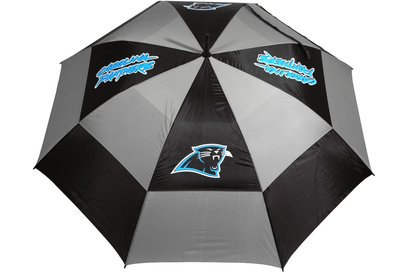 Team Golf Carolina Panthers Umbrella