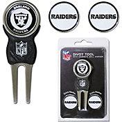 Team Golf Oakland Raiders Divot Tool and Marker Set