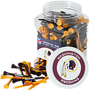 Team Golf Washington Redskins 175 Count Golf Tee Jar