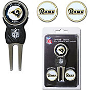 Team Golf St. Louis Rams Divot Tool and Marker Set