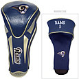 Team Golf St. Louis Rams Single Apex Jumbo Headcover