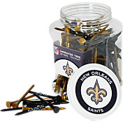"Team Golf New Orleans Saints 2.75"" Golf Tees - 175-Pack"