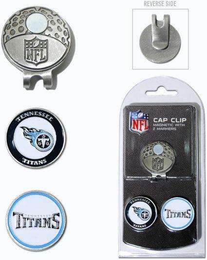 Team Golf Tennessee Titans Cap Clip
