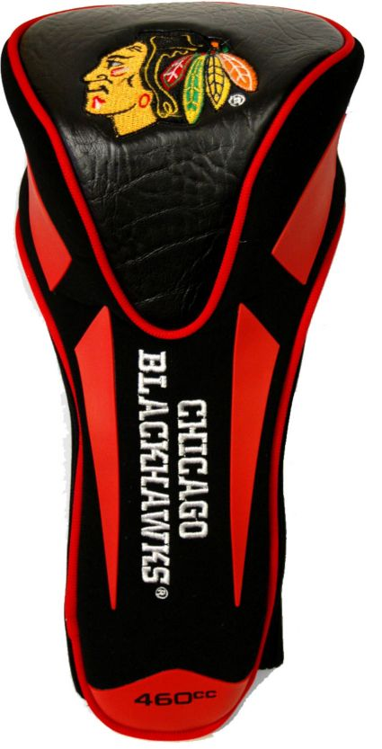 Team Golf APEX Chicago Blackhawks Headcover