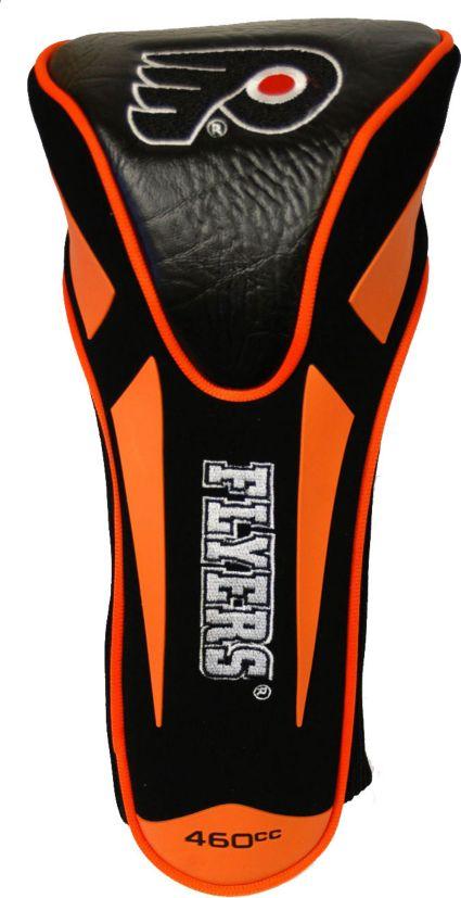 Team Golf APEX Philadelphia Flyers Headcover