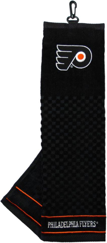 Team Golf Philadelphia Flyers Embroidered Towel