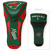 Team Golf Minnesota Wild Single Apex Headcover