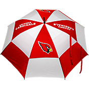 "Team Golf Arizona Cardinals 62"" Double Canopy Umbrella"