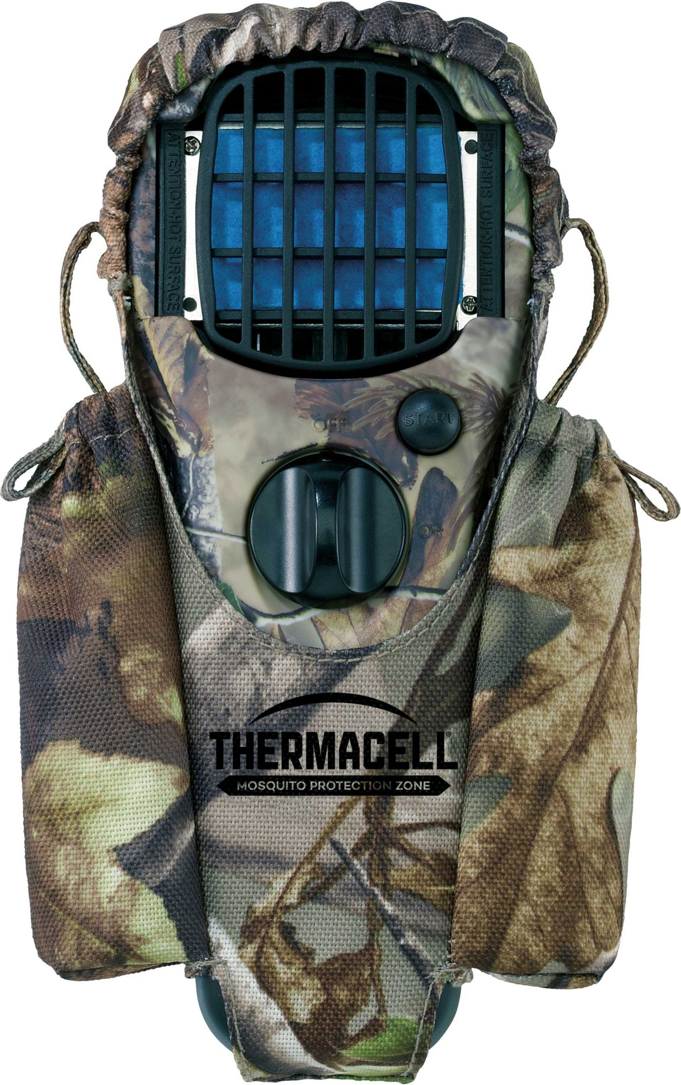 ThermaCELL RealTree Mosquito Repellent Appliance Holster with Clip
