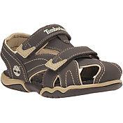 Timberland Kids' Adventure Seeker Closed Toe Sandals